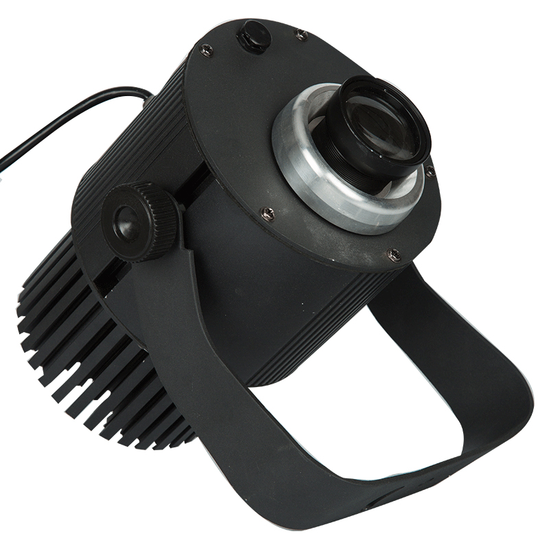 outdoor waterproof Logo projector lights-30w-50w