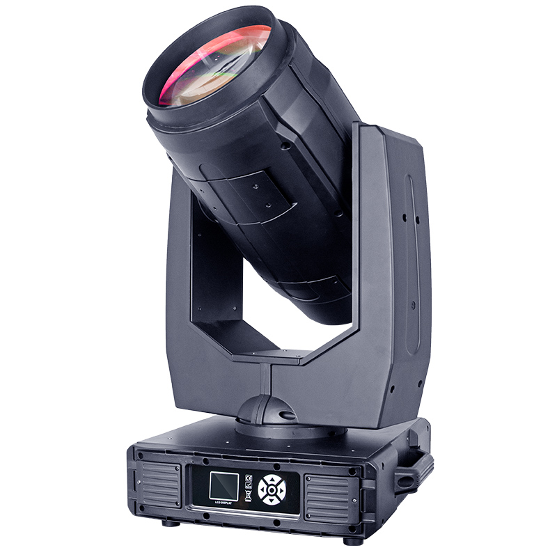 KZ-BEAM380W-W-G  Outdoor waterproof 380W Moving head lights