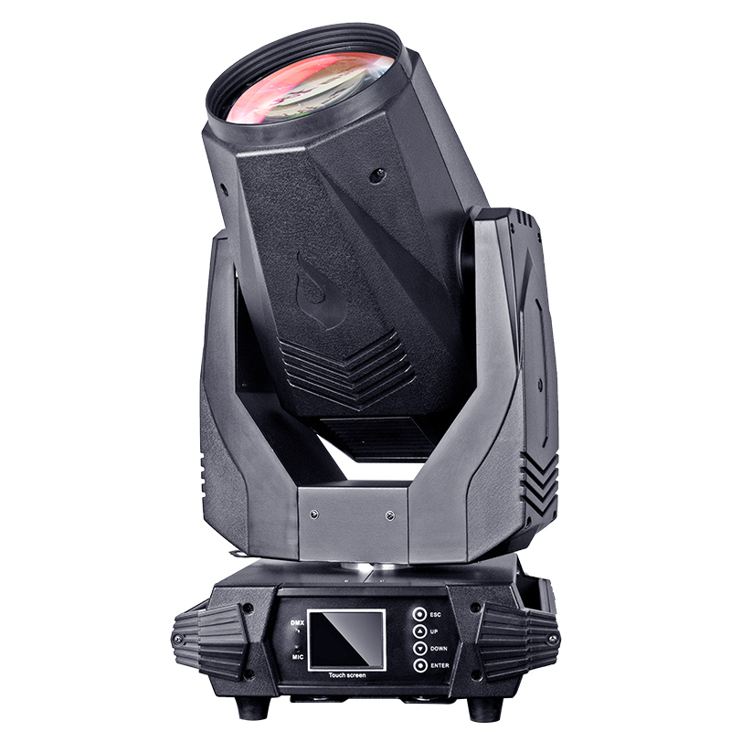 KZ-BEAM380W-B  380W moving head beam light